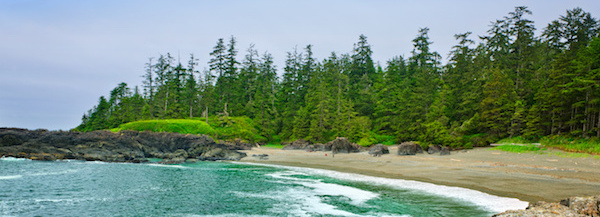 ostrov Vancouver